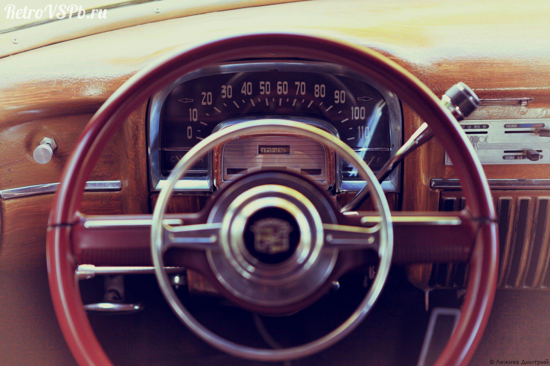 1951 Adillac Cadillac Fleetwood 60 Special Fleetwood1951